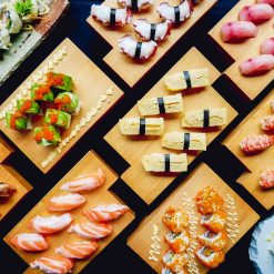 Hachi Sushi Buffet